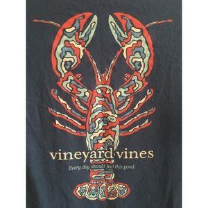 Men's Vineyard Vines short sleeve t-shirt size S